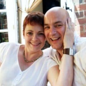 Belinda and Andrew