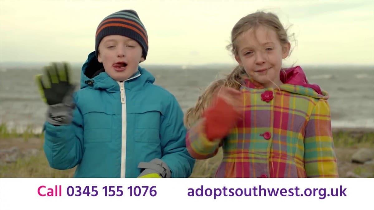 adoption promotional video